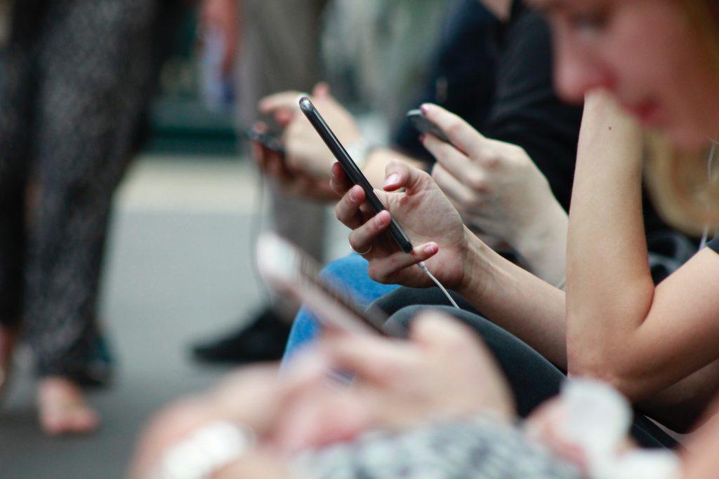Adicción al móvil prevención y tratamiento